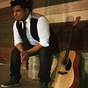 Nandito Hernandez - Singing Guitarist / Acoustic Band in Waxahachie, Texas