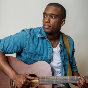 Adrian Michael - Singing Guitarist in Pearland, Texas