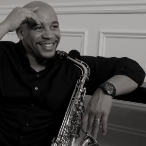 Adrian Minor - Saxophone Player in Douglasville, Georgia
