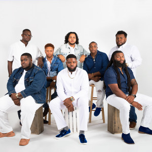 Adrian Mitchell & The Kingdom Men - Gospel Music Group in Pearl, Mississippi