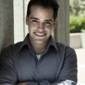Adrian Rosales -Baritone- - Classical Singer in Los Angeles, California