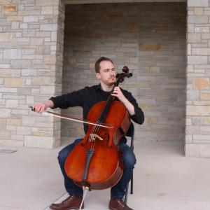 Adrian Zemor- Cellist - Cellist in Appleton, Wisconsin