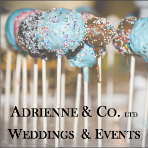 Adrienne & Co Weddings and Events
