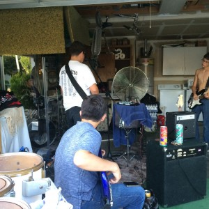 Advent - Rock Band in Madera, California