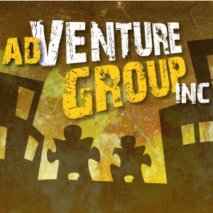 AdVenture Group Team Building