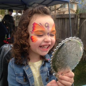 Adventures & Fairytales Entertainment LLC - Face Painter / Outdoor Party Entertainment in Grants Pass, Oregon