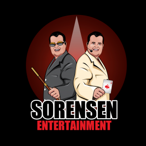 Sorensen Entertainment - Magician in Syracuse, New York