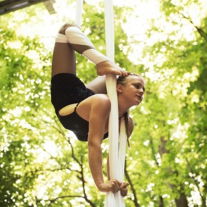 Aerial Acrobatics, Hoop & Fire Dance - Aerialist in Baltimore, Maryland