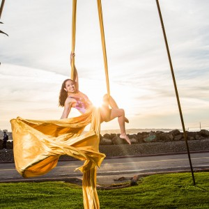 Aerial Entertainment of Marin - Aerialist / Children's Party Entertainment in Novato, California