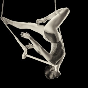 Aerial Artist Alicia Ducas - Aerialist / Circus Entertainment in Portland, Maine