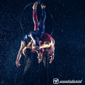 ElleKat Duo - Aerialist / Fire Dancer in Los Angeles, California