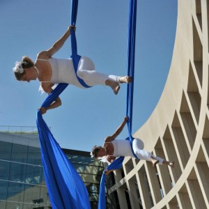 Aerial Arts of Utah - Aerialist in Salt Lake City, Utah