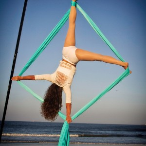 Aerial Athlete - Aerialist / Dancer in St Augustine, Florida