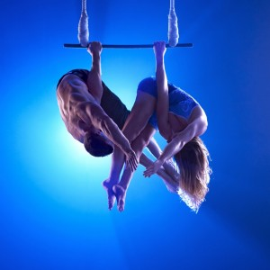 Aerial Aura | Trapeze, Silks, Circus - Aerialist / Stilt Walker in Denver, Colorado