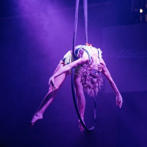 Aerial, Ballet, and Fire Dancer - Aerialist / Circus Entertainment in Salt Lake City, Utah