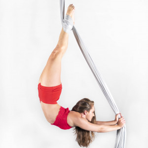 Ashlyn Peters - Aerialist in Dallas, Texas