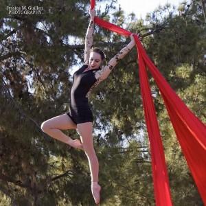 Aerial Dance - Aerialist in St Petersburg, Florida