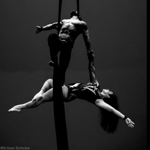 Aerial Duo - Aerialist in Dallas, Texas