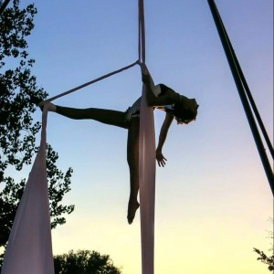 Aerial Elements - Aerialist / Fire Performer in Bluffton, South Carolina