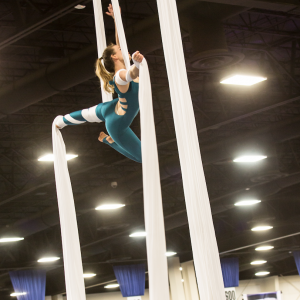 Aerial Performer - Aerialist in Salt Lake City, Utah