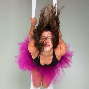 Aerial Silks, Aerial Lyra - Aerialist in New York City, New York