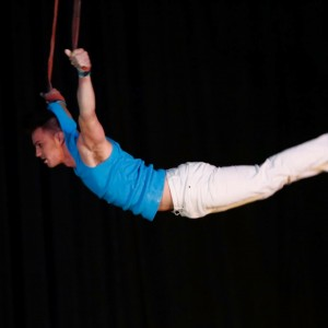 Aerial Straps - Aerialist in Chicago, Illinois