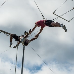 Aerial Trapeze Academy School & Circus Center - Trapeze Artist / Acrobat in West Palm Beach, Florida