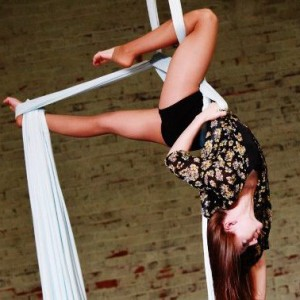 AerialCLT - Aerialist in Charlotte, North Carolina