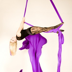 Aerialist and circus - Aerialist in Miami, Florida