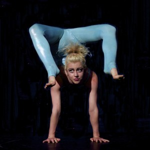 Aerialist and Contortionist - Contortionist in Larchmont, New York