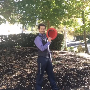 Cryptic Firecat - Juggler / Street Performer in Marlborough, Massachusetts