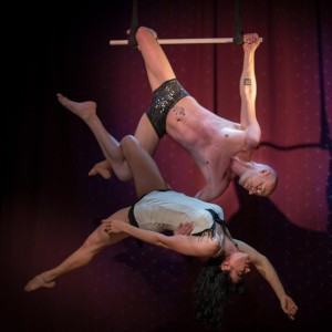 Aero Trapeze - Aerialist / Trapeze Artist in New York City, New York