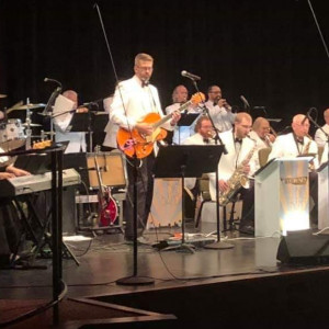 Aerotones Big Band - Big Band / Jazz Band in Wichita, Kansas