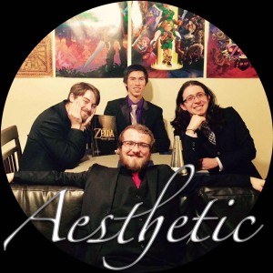 Aesthetic Trombone Quartet - Classical Ensemble in Denton, Texas