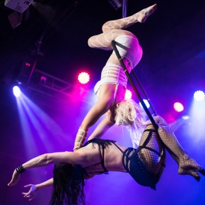 Aether Moon - Aerialist in San Francisco, California