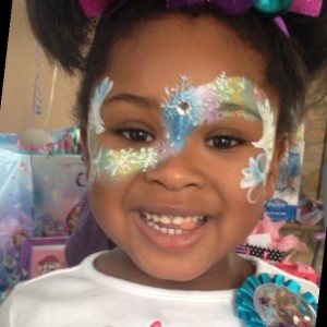 Affordable Face Painting - Face Painter in Hickory, North Carolina