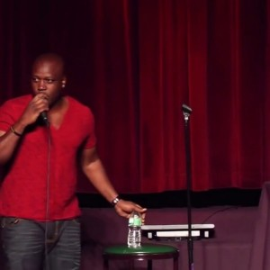 African Comedian Sidney Sir. - Comedian / College Entertainment in Rochester, New York
