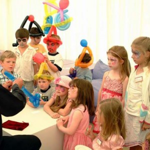 After The Laughter - Children's Party Magician / Strolling/Close-up Magician in Melbourne, Florida