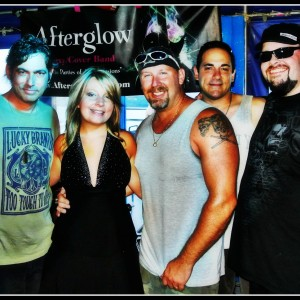 Afterglow - Cover Band / College Entertainment in Newburgh, New York