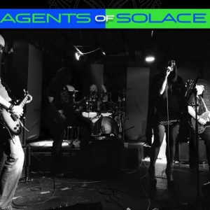 Agents of Solace - Rock Band in Allen, Texas