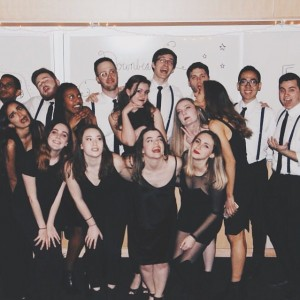 The Downbeats - A Cappella Group / Singing Group in Boston, Massachusetts