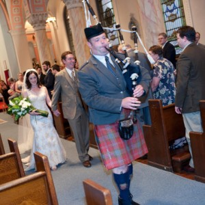 Boston's Premier Bagpiper - Bagpiper in Chelmsford, Massachusetts