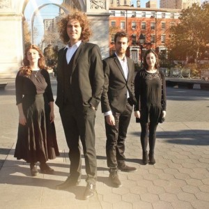 Agnon String Quartet - String Quartet in New York City, New York