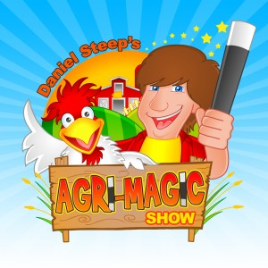 Agri-Magic - Variety Entertainer / Comedy Magician in Waterloo, Ontario