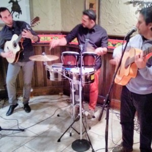 Agustito - Flamenco Group / Latin Band in Washington, District Of Columbia
