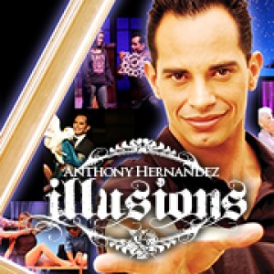 AH Illusions INC - Illusionist in Riverside, California