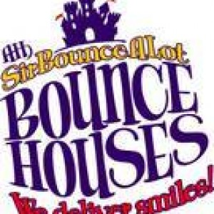 Ah Sir Bounce A Lot - Party Inflatables / Children's Party Entertainment in Santa Maria, California