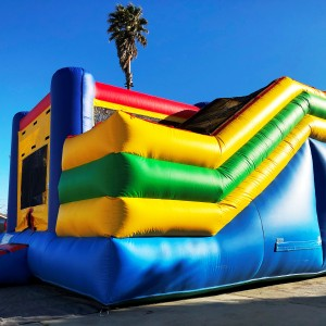 Ah Sir Bounce A Lot - Party Rentals in Salinas, California