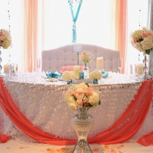 Aidils Event Designs - Party Decor / Backdrops & Drapery in Wellesley, Massachusetts