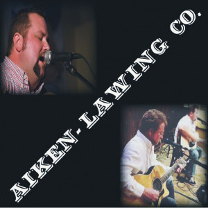 Aiken-Lawing Co. - Acoustic Band in Baytown, Texas